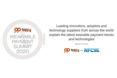 NFCW首场线上会议——2020可穿戴支付峰会
